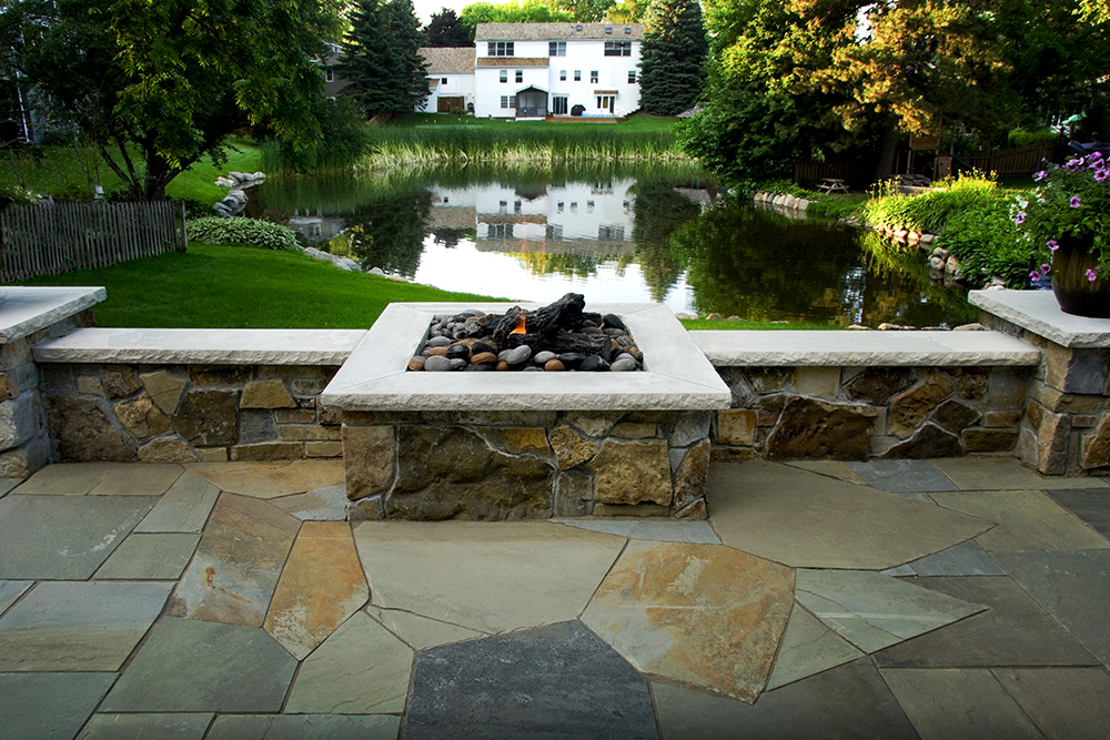 Landscape Design Savage, MN