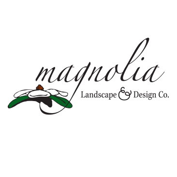 Magnolia Landscape and Design Co. logo