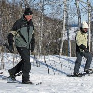 Feeling cooped up? 4 Ways to Get out and Enjoy Winter
