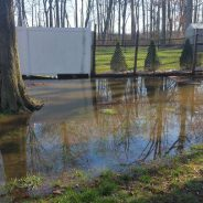 How to Prevent Spring Flooding