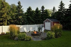 Holm Fire Pit Pro Small Minneapolis Landscaping