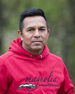 Ramiro Barrera, Driver