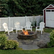 Landscaping for Outdoor Living