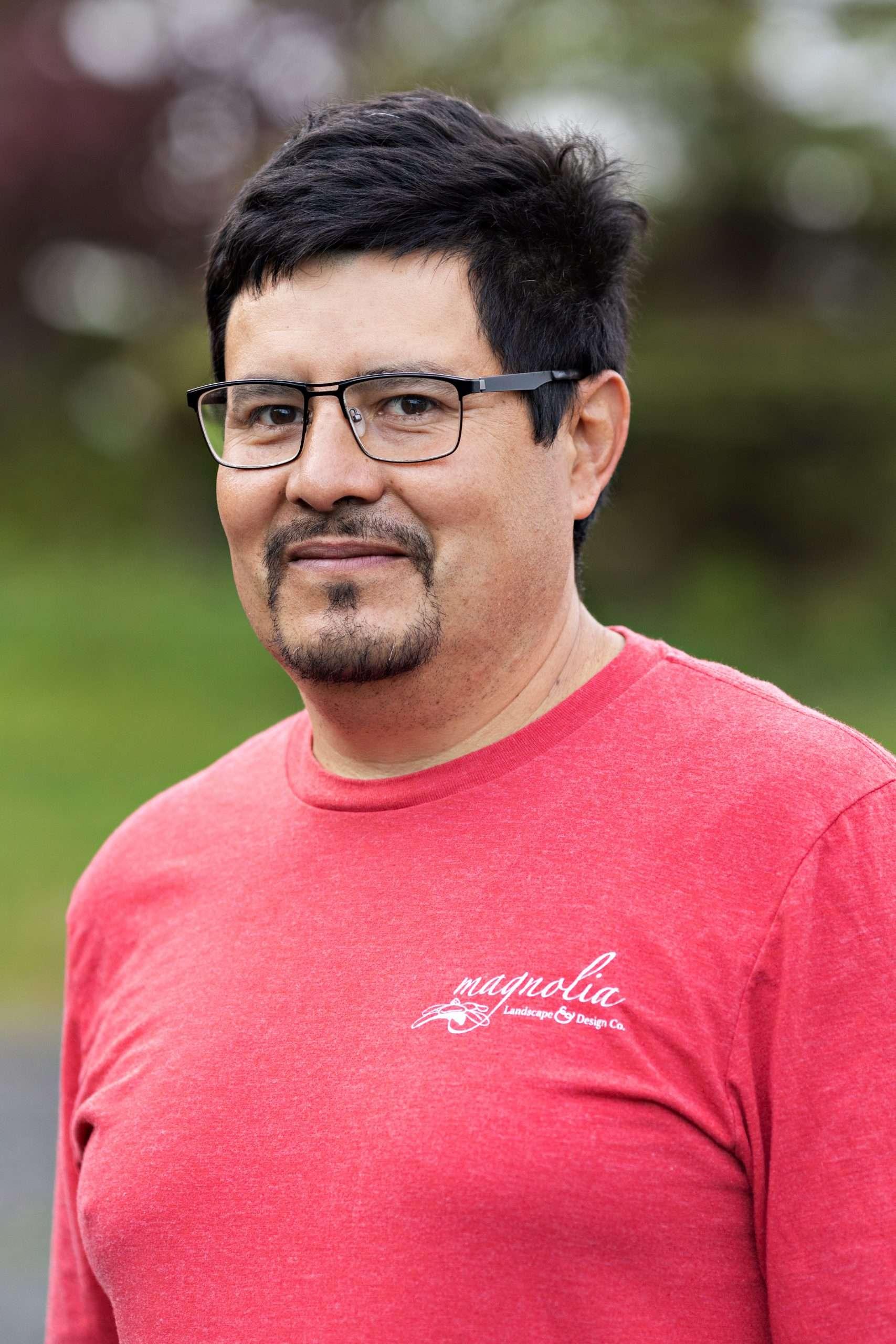Arnulfo Morales (Arnie), Foreman