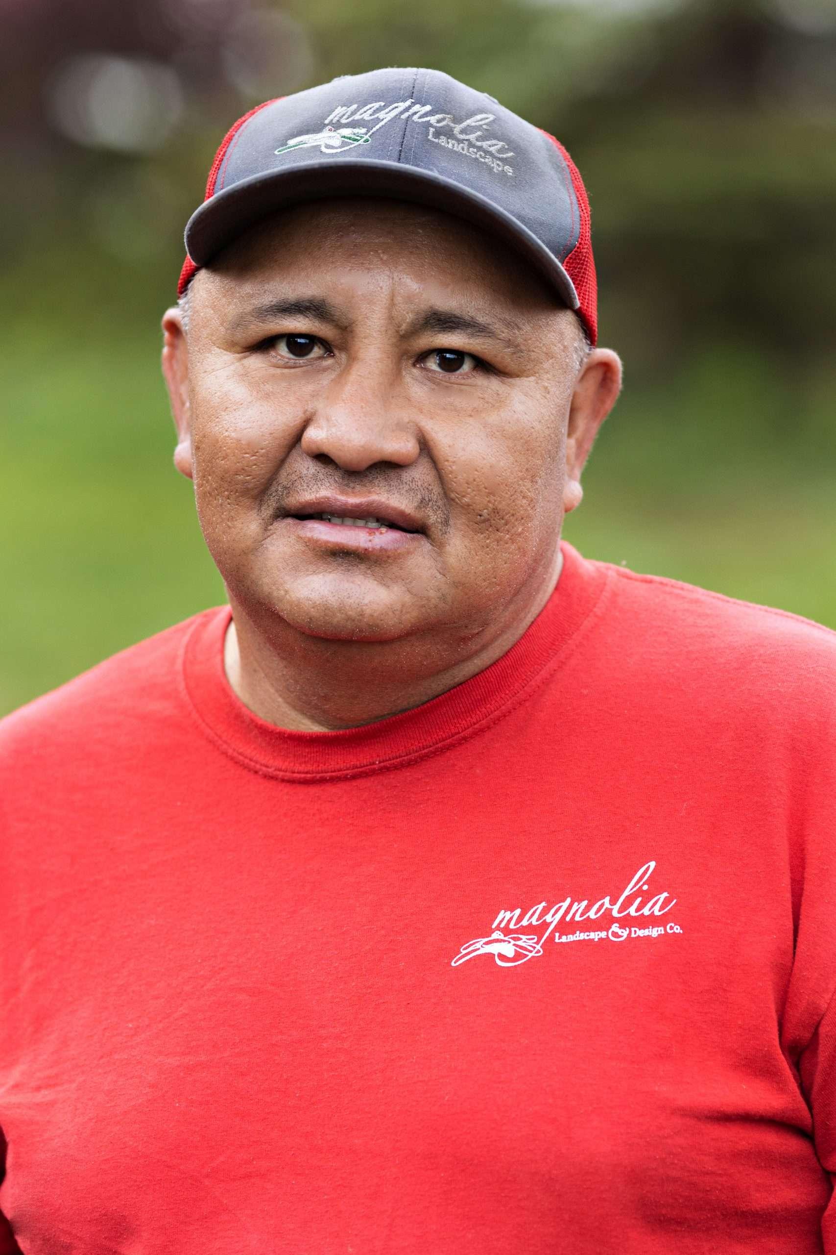 Arnulfo Bravo Morales, Foreman